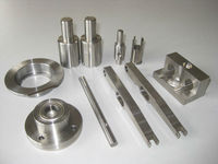 All kinds of metal products, precision custom processing