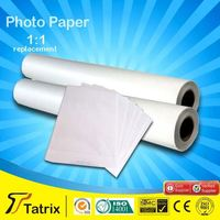 InkJet Photo paper , A4 Size High Glossy Inkjet Photo paper for Inkjet printer