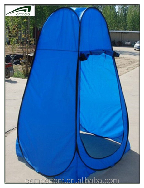 New Product Portable Outdoor Changing Room