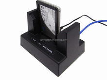 hdd docking station/dock bay/external hdd docking