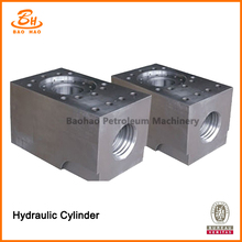 Drilling Mud Pump Hydraulic Cylinder