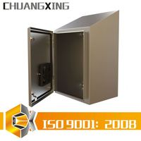ALZINC telephone distribution box metal