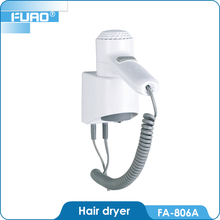 FARLO wall mounted new arrival hotel standing hair dryer