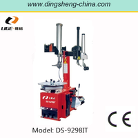 Tyre retreading wheel alignment tools of tire changer machine price
