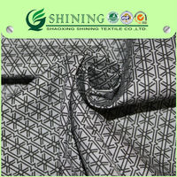2014 new design hot sell printed cotton poplin fabric