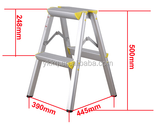Professional manufacturer supplier kitchen ladder