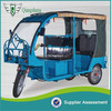low price battery operate bajaj e rickshaw taxi for Bangladesh