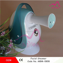 Beauty salon use facial steamer face care kingdom facial steamer for facial skin deeply cleansing