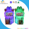 indoor playground equipment Children coin operated game machine gun shooting best selling