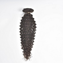 Cheap buy 100% original indian virgin curly raw natural human remy black girl hair extensions