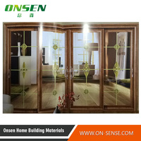 China import direct shower room sliding glass door products exported to dubai