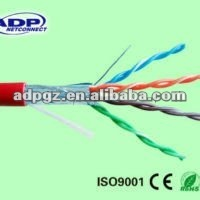 Different kind cat5e sftp cable