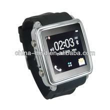 Smart bluetooth watch phone connect Android mobile phone/ I phone