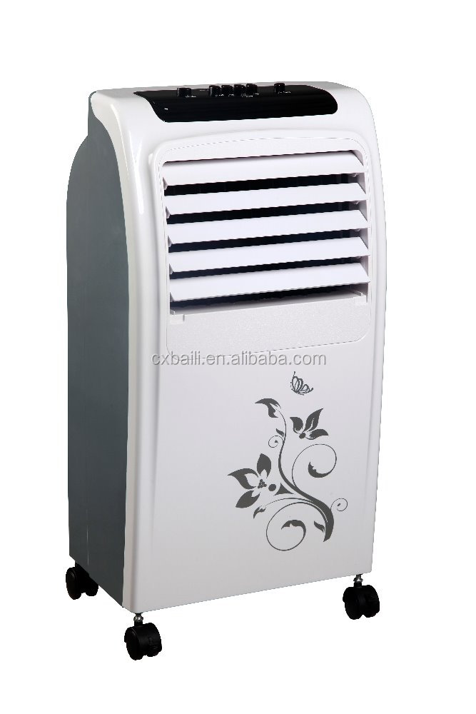 ABS shell high quality air cooler air cooling fan