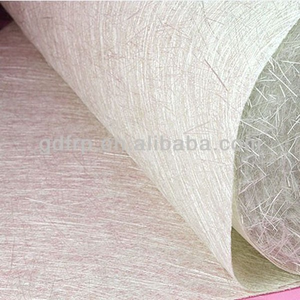 boat bathroom glass fiber fiberglass mat