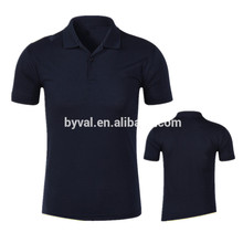 Wholesale 100 polyester polo shirt wholesale black family polo t-shirt made in usa