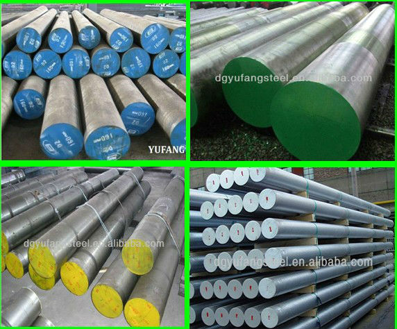 1.7225 alloy steel flat bar