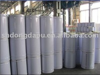 Water-Soluble Polyurethane Grouting Material