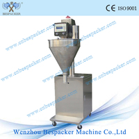 Powder Auger Filling and Packing Machine