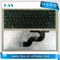 Brand new Laptop keyboard for SAMSUNG RV411 RV418 RV415 RV420 RV515 French Black without frame