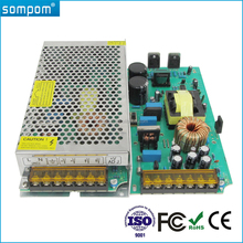 AC to DC Output 12V 15A 180W Enclosed Switching Mode Power Supplies 12V 15A SMPS