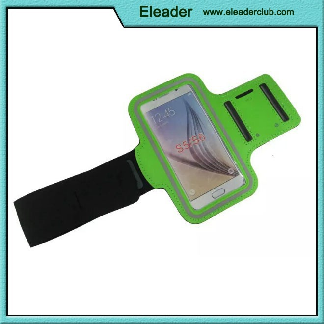 Keyboard holder mobile phone sports armband, universal sports armband for samsung