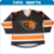 Custom full printing Cheap Hockey Sports Team Wear Custom Ice Hockey Jerseys