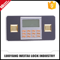 Wholesale electronic locks for safe lockers for Metal Cupboard