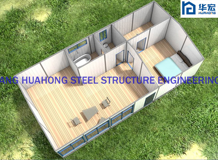 Metal composite roofing panels prefab house view prefab for Prefabricated roofing systems