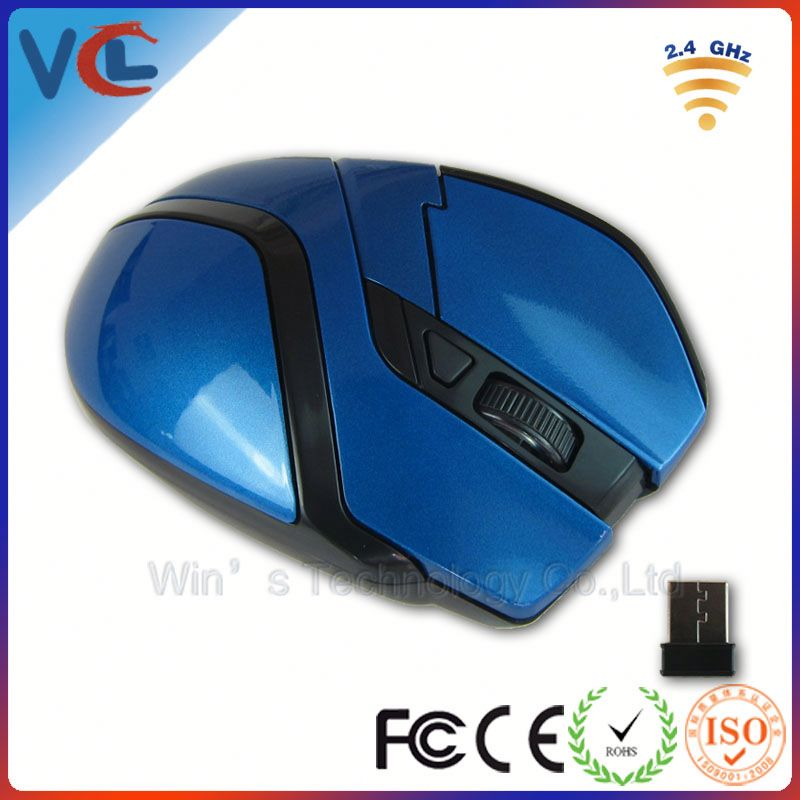 notebook mobile partner mouse new style 3d wireless optical