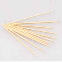 Teeth Cleaning Tools Bamboo Wooden Dental Picks Toothpick In Bulk