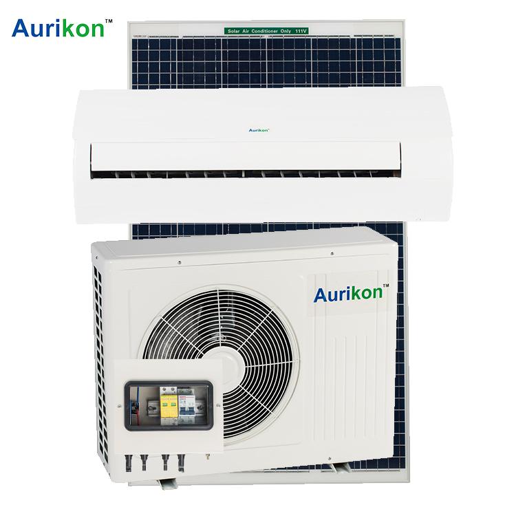 aurikon brand solar hybrid air conditioner - Best Air Conditioner Brand