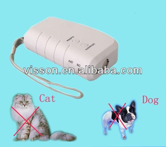 ультразвуковые отпугиватели кошек отзывы