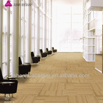 Latest Carpet Products in Market
