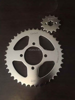 China motorcycle parts motorcycle chain gear CD 70
