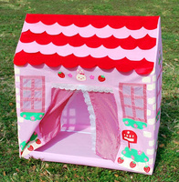 play tent prices blue and pink for choice