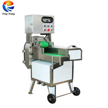 Commerical Automatic Stainless Steel Bean Sprout Okra Coriander Cutter