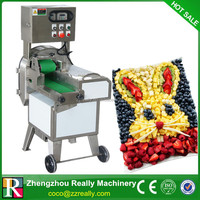 Professional Electric Manual Vegetable Cutter For Home Use