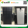 BlueSun top quality best seller solar panels 310W mono pv solar panel for mobile homes
