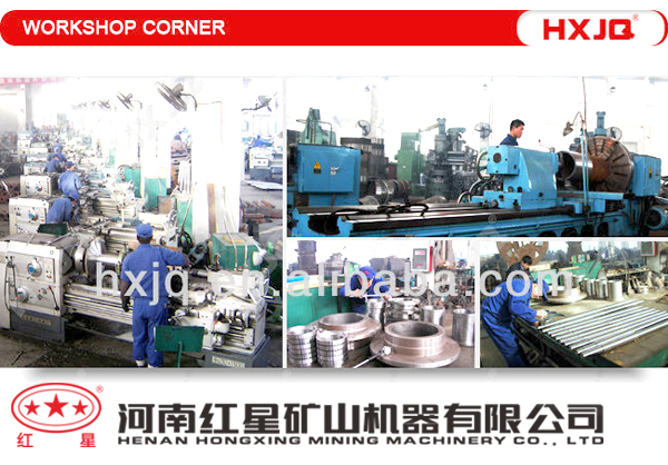 6-S Series Shaking Table Efficient Shaving Table Concentrator Durable Mining Separating Table Machine