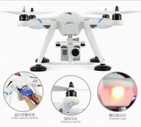 WL toys V303 newest 2.4G radio control 6 axis dji phantom 2 vision GPS smart drone quad copter with camera BT-004814