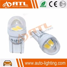 Long life time 5630-T10 with cover 12v auto led dome light roof light