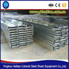 light weight galvanized c section steel types of purlin