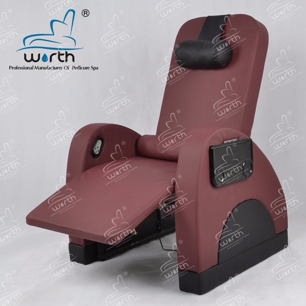 Electric Beauty Facial Spa Flat Reclining Chair Eyebrow Tattoos Sofa Chair    Buy Electrical Control Single Sofa Chair,Black Leather Salon Relaxing  Chair ...