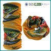 High Quality Polyester Tubuar Printed Fishing Neck Gaiter
