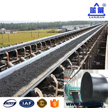 24 mpa conveyor belt for sand gravel and stone crusher