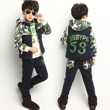 Newest child clothes wholesale children's boutique clothing fashion children three pieces sets(M20808A)