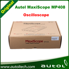 Autel MaxiScope MP408 4 Channel Automotive Oscilloscope Basic Kit Works with Maxisys 908/908P Tool--- MaxiScope MP408 Interface