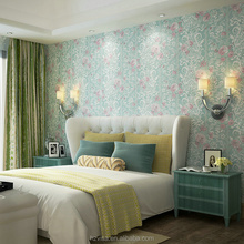 house decoration wall paper 3d elegant design