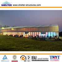 Event Tents 30x100m, fashionable event party tent